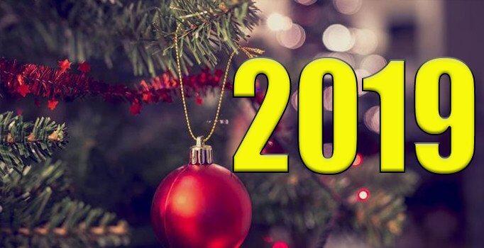 """Yeni Yılın İlk Dileği: """"Önce Sağlık"""" Olmalı…"""