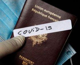 Covid-19 Aşıları Ve Aşı Pasaportu…